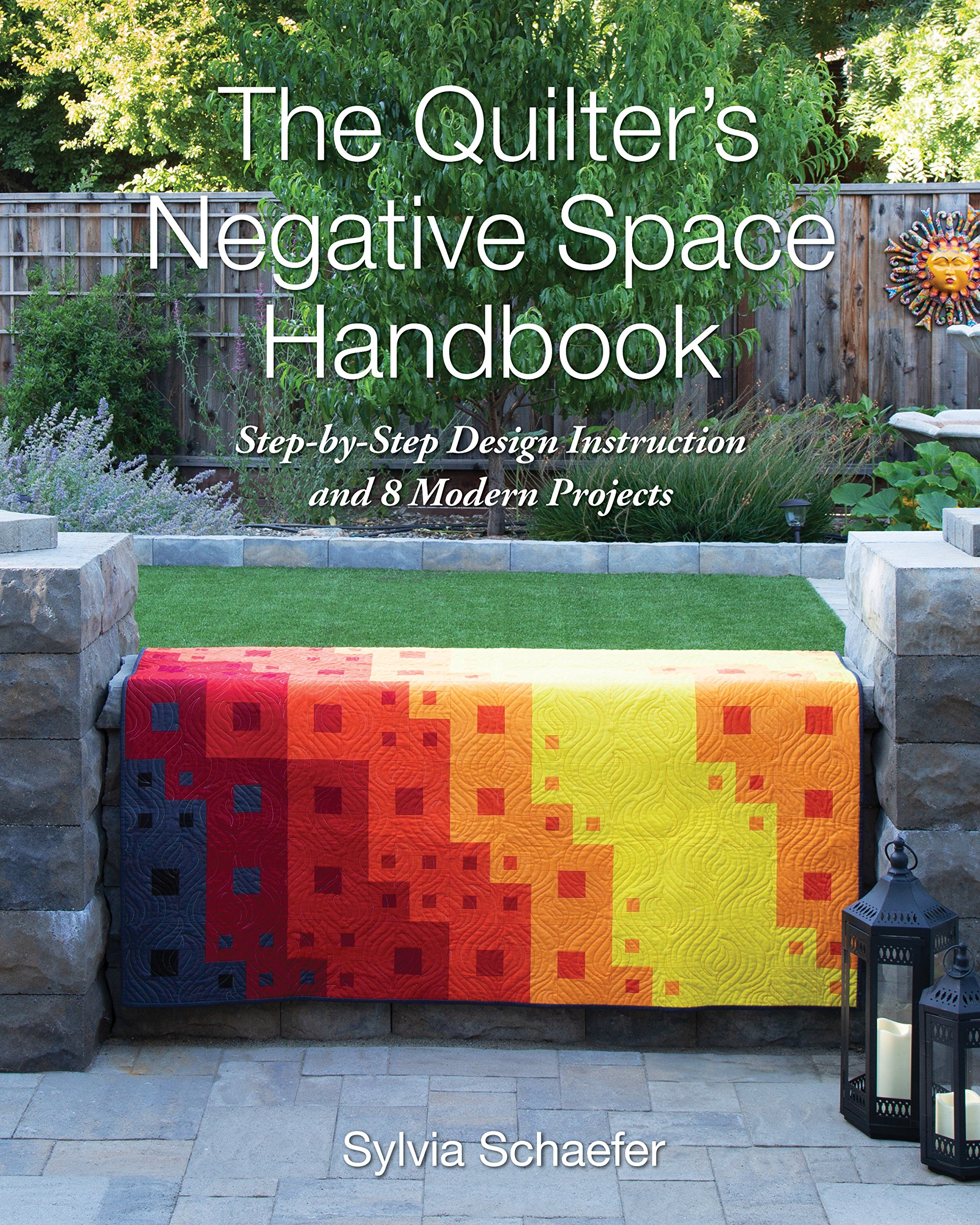 Image result for quilters negative space handbook