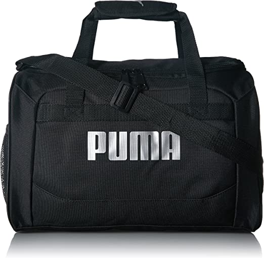 PUMA Girls Evercat Transformation Jr Duffel