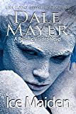 Ice Maiden : A Psychic Visions Novel