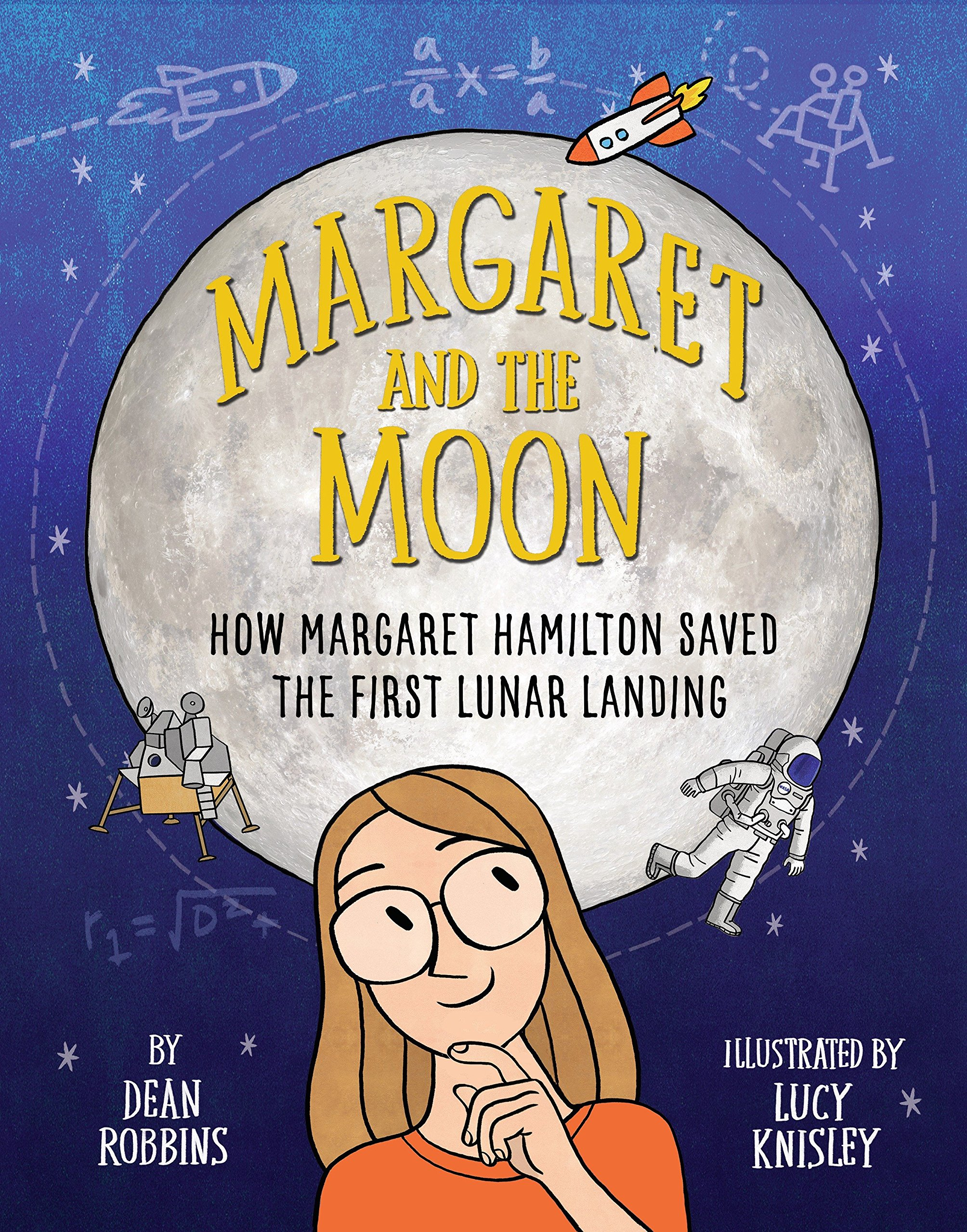 Image result for margaret and the moon