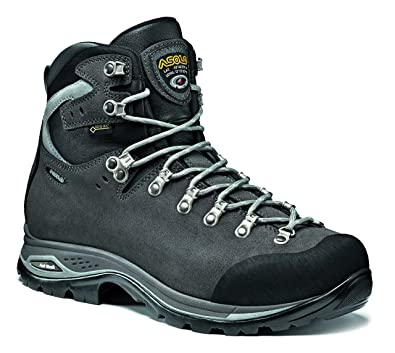 Mm Gv High Shoes Asolo co Hiking Men's uk Amazon Rise Greenwood xnSSwWqF