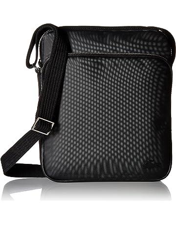 475a7f56 Lacoste Men's Classic Petit Pique Double Bag