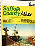 Suffolk County Atlas: sixth Large Scale Edition (Hagstrom Suffolk County Atlas Large Scale)
