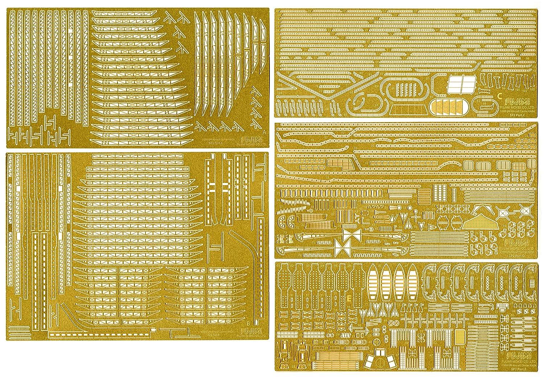1/350 japones portaaviones Kaga-grabado de piezas SP2