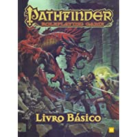 PATHFINDER ROLEPLAYING GAME REGRAS BASICAS