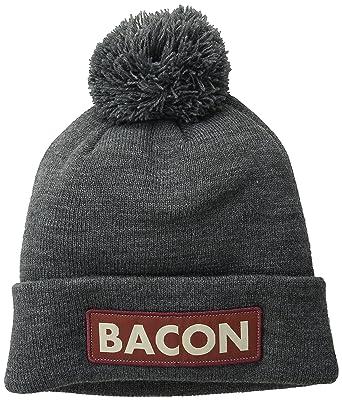 Amazon.com  Coal Men s Vice Bacon Beanie fb0c2029018