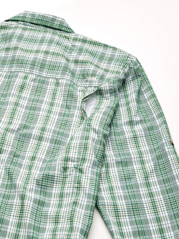 Mountain Khakis Mens Trail Creek Long Sleeve Shirt