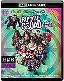 Suicide Squad [4K UHD + BD + UV] (Bilingual) [Blu-ray]