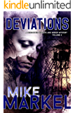 Deviations: A Detectives Seagate and Miner Mystery