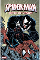 Spider-Man: Birth of Venom (Amazing Spider-Man (1963-1998)) Kindle Edition