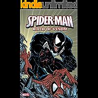 Spider-Man: Birth of Venom (Amazing Spider-Man (1963-1998)) (English Edition)