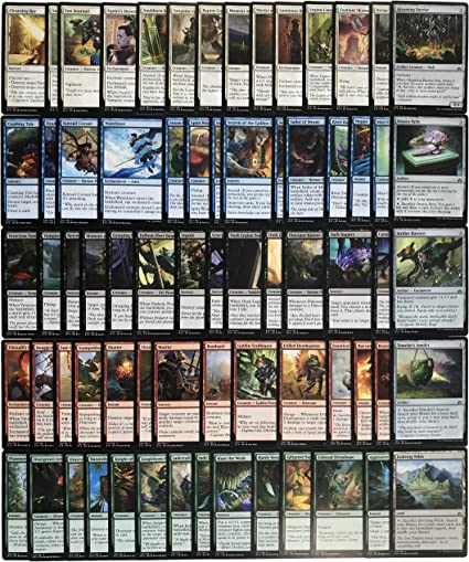 Magic: The Gathering Trading Cards RIX Various Rivals of Ixalan
