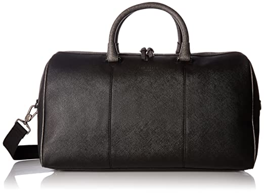 321068e1c772c7 Amazon.com  Ted Baker Men s Claws Contrast Crossgrain Holdall  Clothing