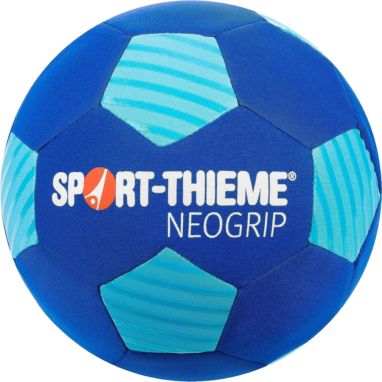 Sport-Thieme Neopreno Fútbol neogrip: Amazon.es: Salud y cuidado ...
