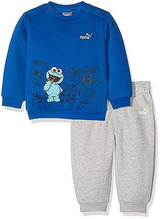 670506ec7d5c Puma Boys  Sesame Street s Tracksuit
