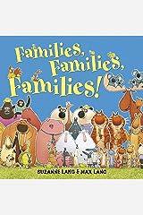 Families Families Families Paperback