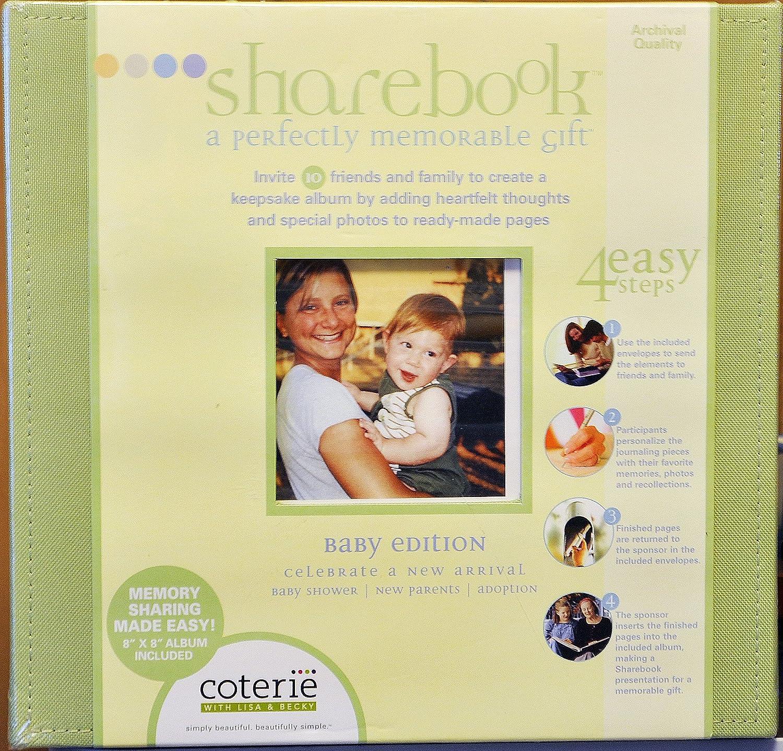 Sharebook Baby Edition完全キット   B01HWQ52KC
