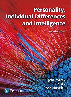Social psychology uel ebook michael hogg graham vaughan amazon personality individual differences and intelligence fandeluxe Image collections