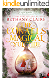 The Conalls' Magical Yuletide - A Novella: A Sweet, Scottish Time-Travel Romance (The Magical Matchmaker's Legacy Book 3)