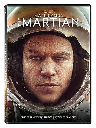 скачать торрент The Martian - фото 3
