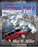 Spending Christmas With A Yeti (Monster Mates Unlimited Series Book 1)