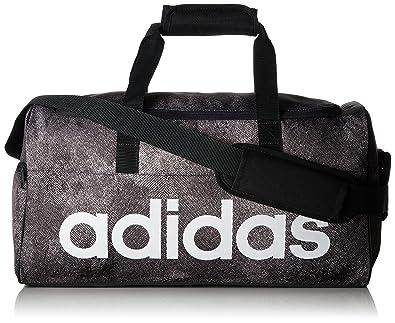 405438bde5 adidas Lin Pers Sac de Sport Unisexe Adulte Multicolore (pertiz/Noir/Blanc)
