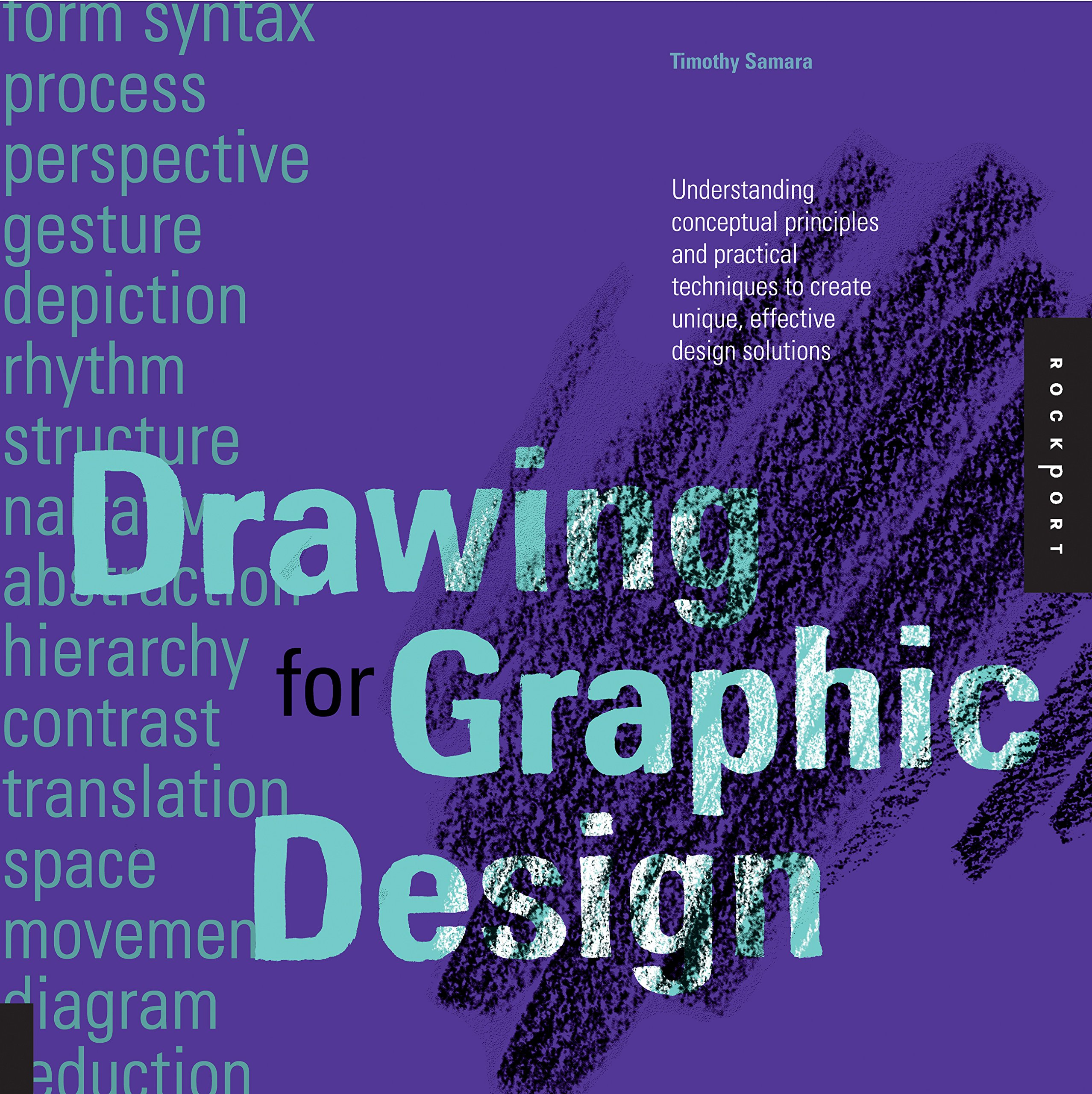 Drawing For Graphic Design Understanding Conceptual Principles And