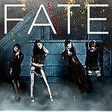 FATE(初回限定盤)(DVD付)