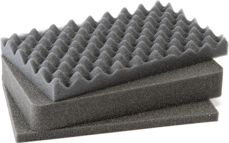 B0090YC5NW Pelican 1071 3-Piece Foam Set A1dn0XFqNYL