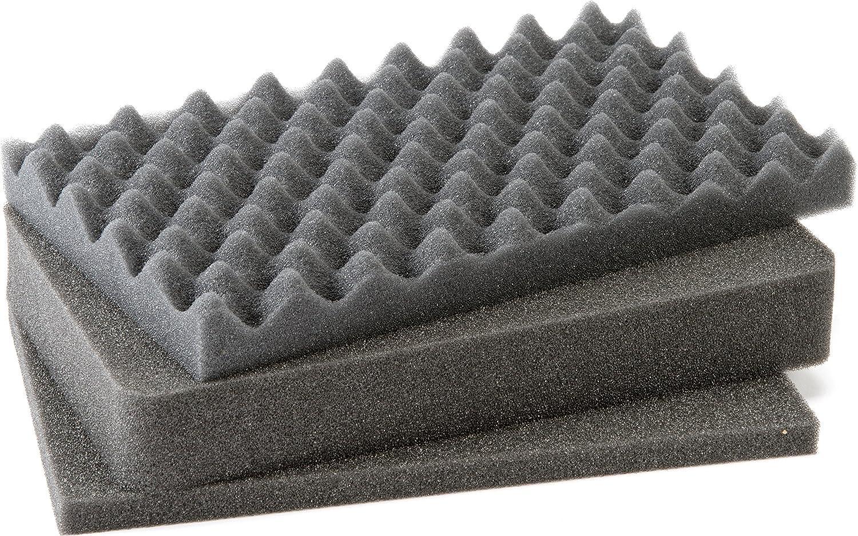 B003BF8BUW Pelican 1171 3 Piece Foam Set for 1170 A1dn0XFqNYL