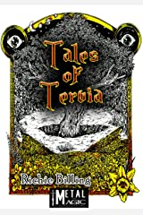 Tales of Tervia - Gripping High Fantasy Stories From A Monstrous World Kindle Edition