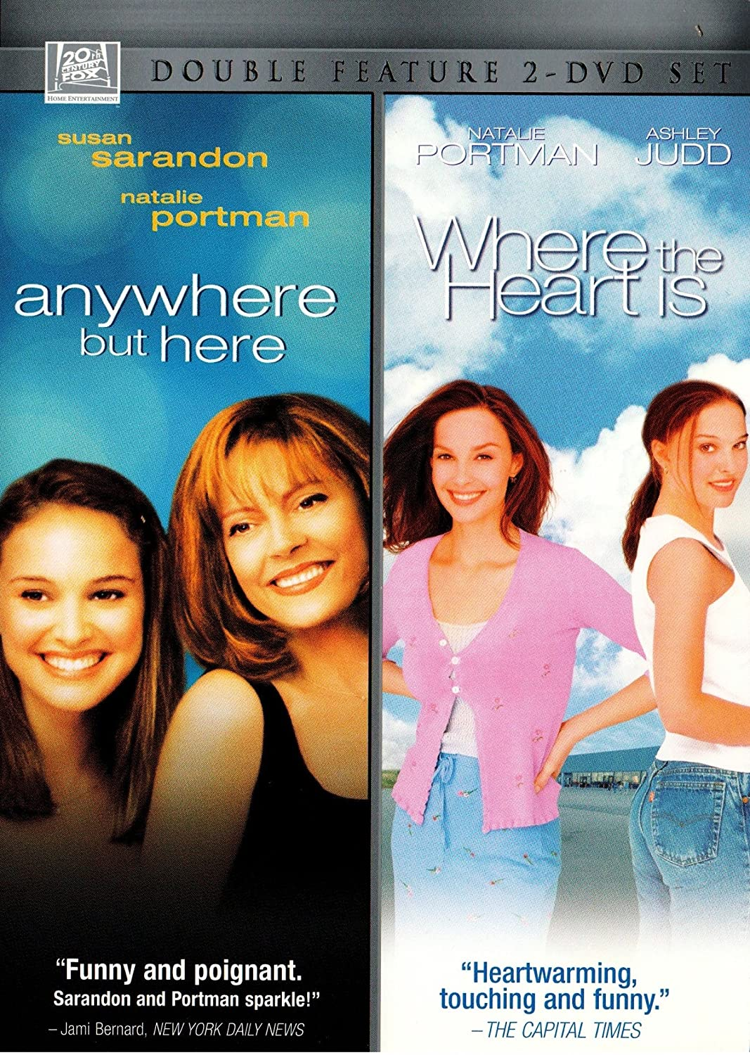 Amazon.com: Anywhere but Here/...