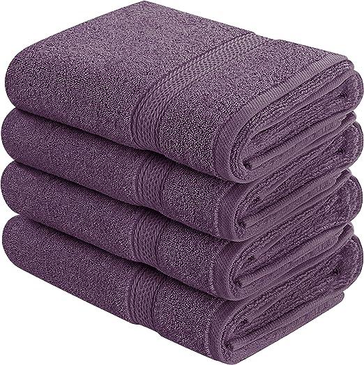 Utopia Towels - Toallas de Mano Grandes de algodón multipropósito ...