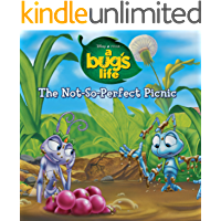 A Bug's Life:  The Not-So-Perfect Picnic (Disney Short Story eBook)