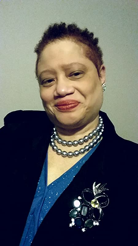 Angela Lane Woods