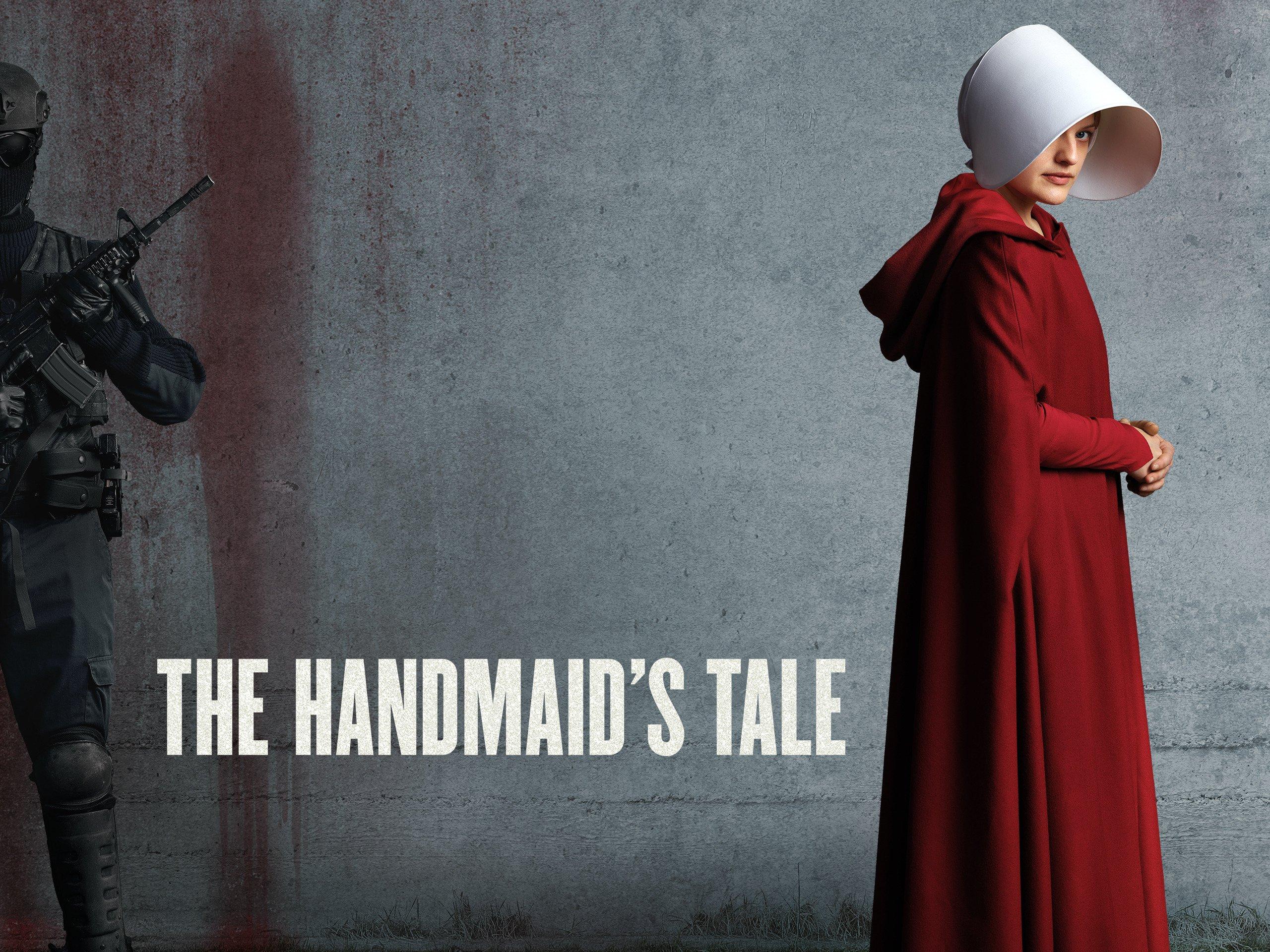 Watch The Handmaid S Tale Season 1 Prime Video
