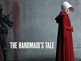 the handmaids tale amazon
