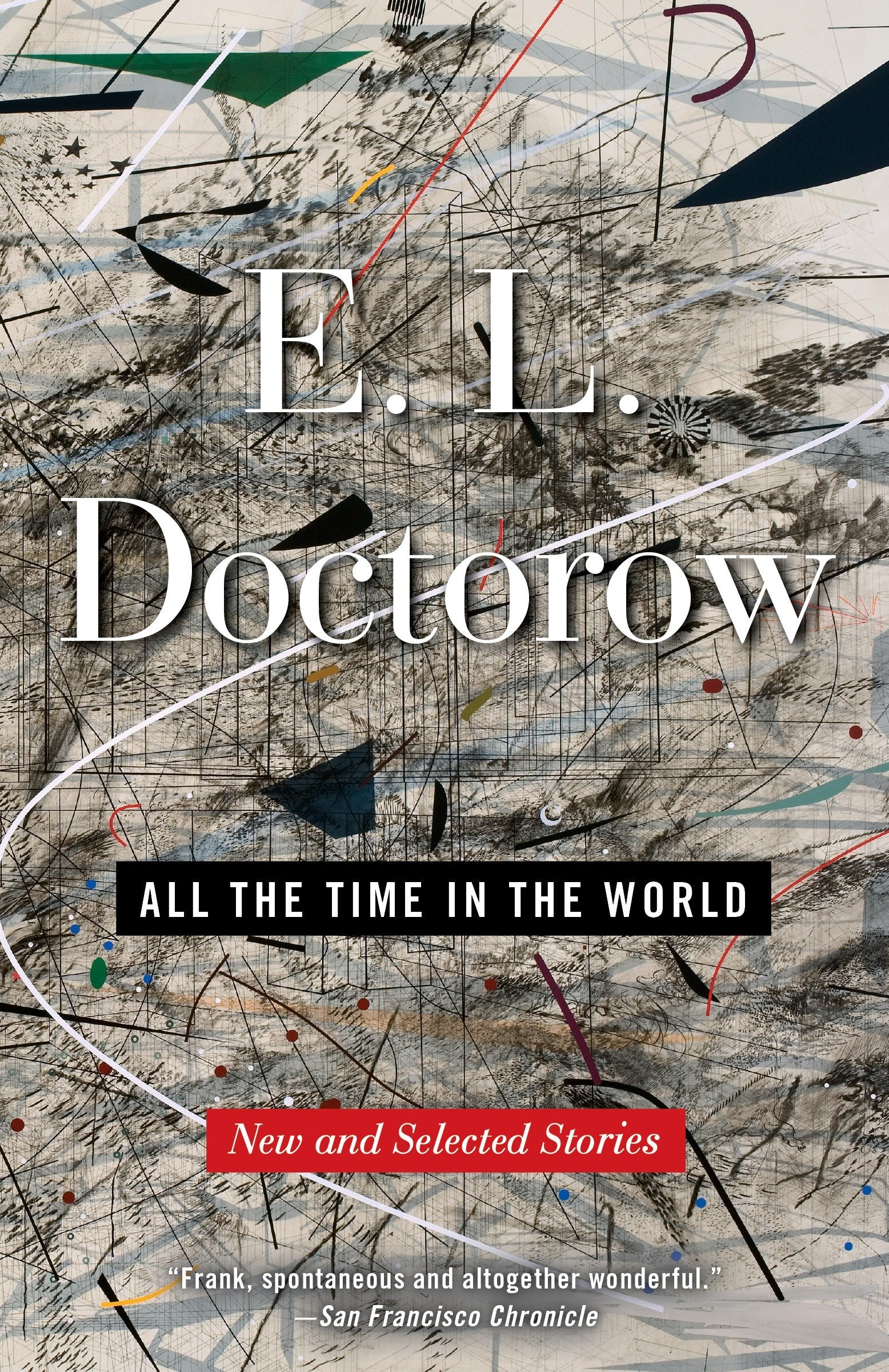 Download All the Time in the World: New and Selected Stories pdf
