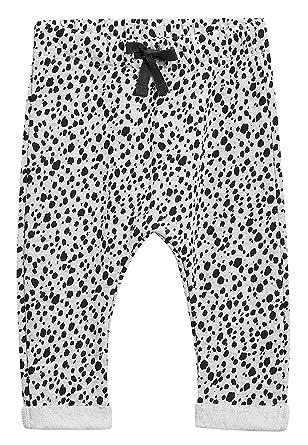 next Niñas Pantalones De Chándal De Lunares (3 Meses - 6 Años ...