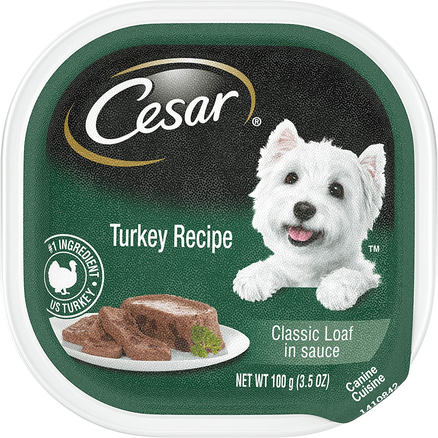 Cesar Wet Dog Food, Poultry Lovers Collection – 24 Trays