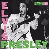 Elvis Presley (180 Gram Audiophile Translucent Blue Vinyl/Limited Anniversary Edition/Gatefold Cover)