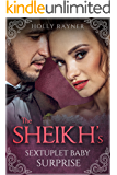 The Sheikh's Sextuplet Baby Surprise - A Multiple Birth Romance (More Than He Bargained For Book 5)