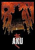 """Akaiju"" Cartoon & Monster Parody - Rectangle"