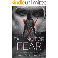 Falling For Fear (A Grim Awakening Book 4)