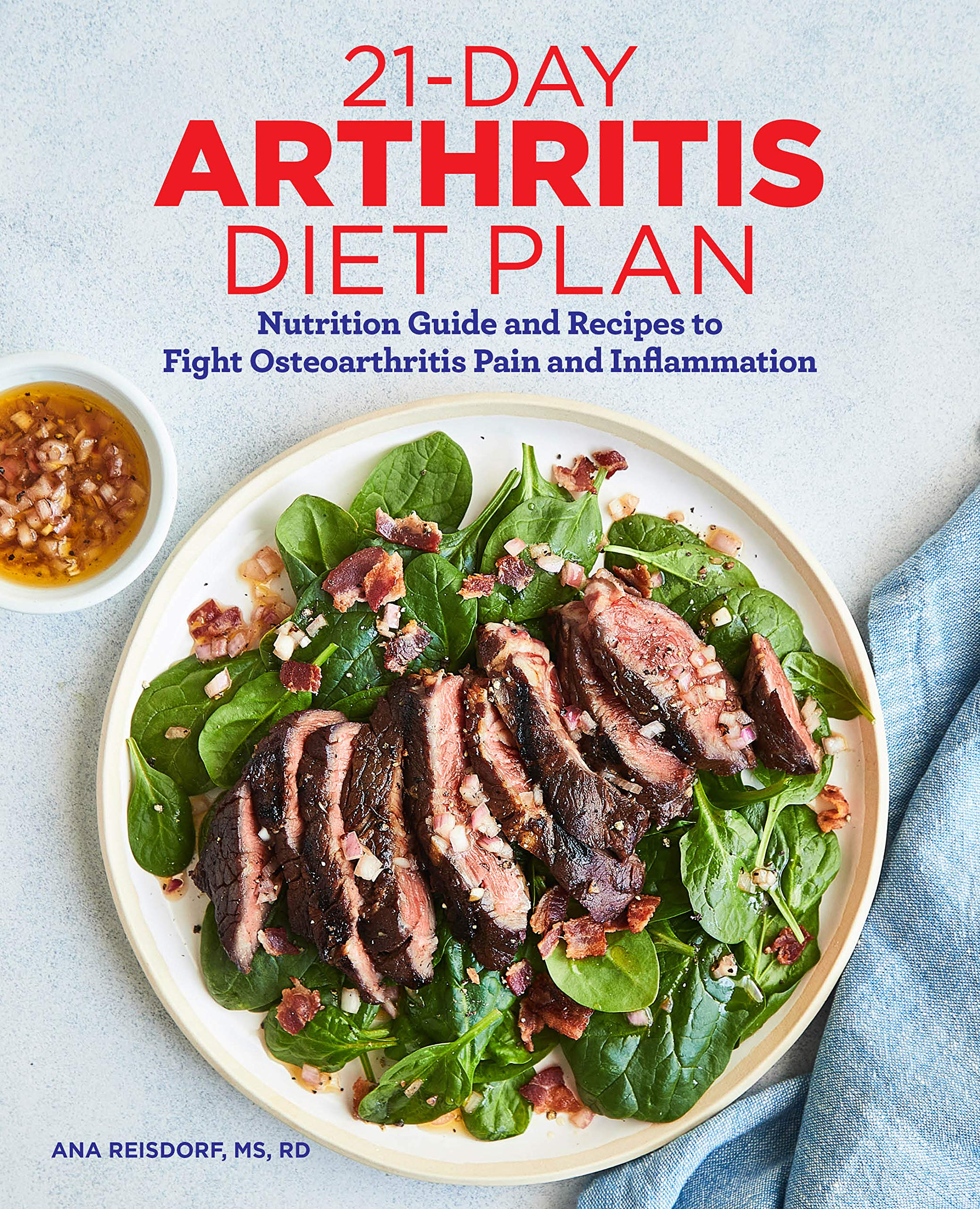 what to eat on arthritis diet plan