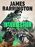 Insurrection (An Agent Paul Richter Thriller Book 7)