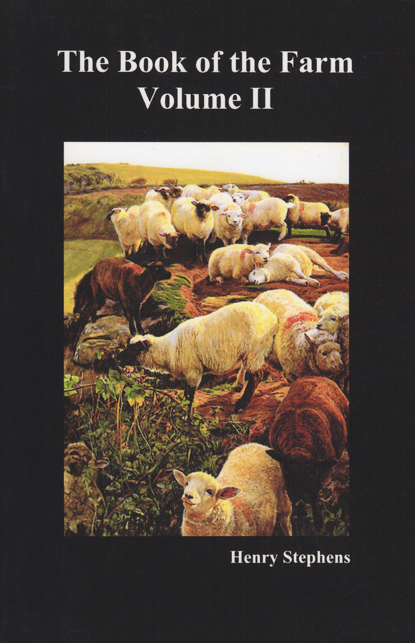 The Book of the Farm. Volume II. (Softcover) pdf