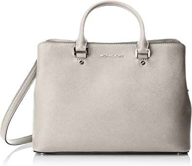 MICHAEL Michael Kors Women's Savannah Large Satchel