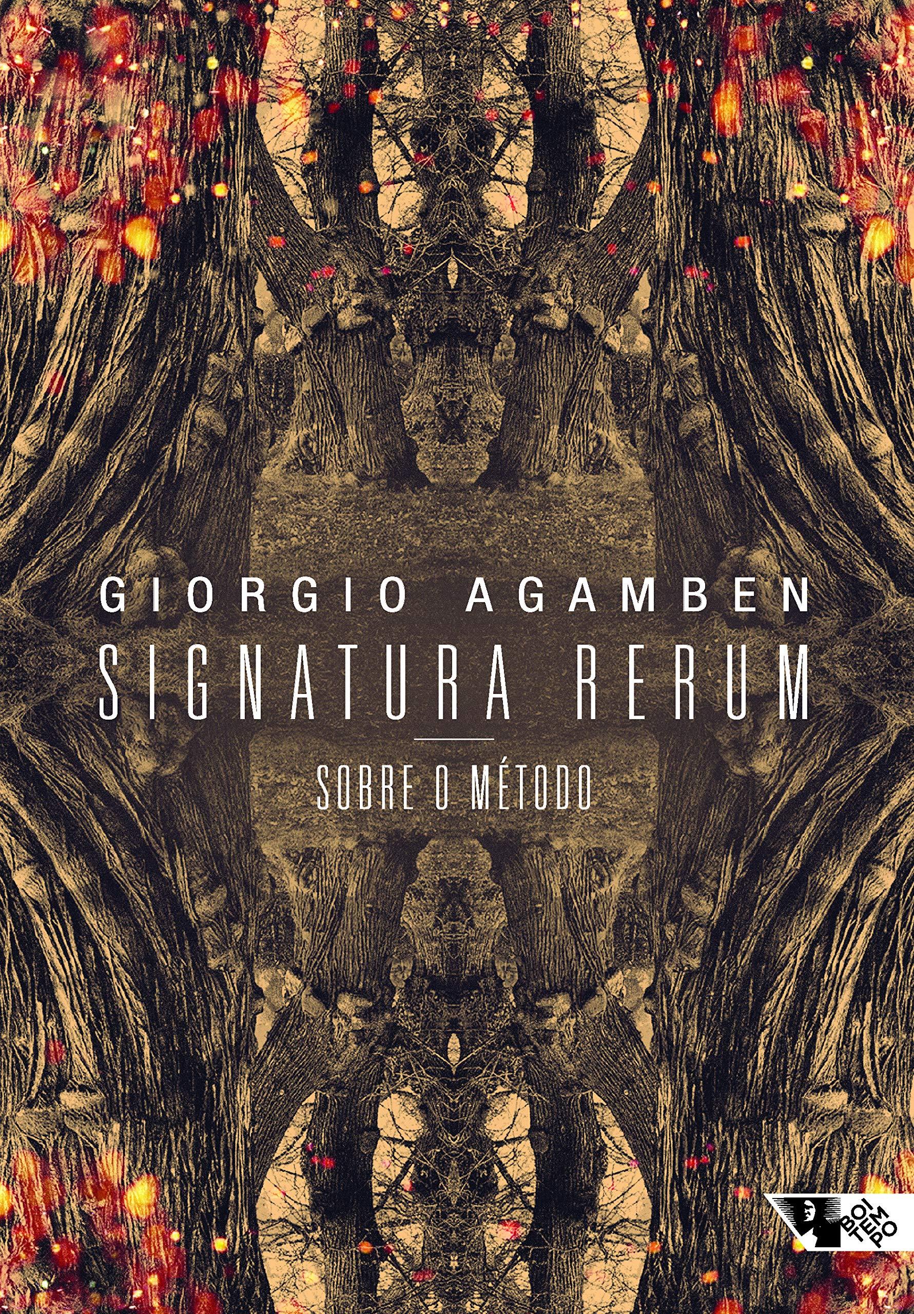 4a0dc37696ca Signatura Rerum: Sobre O Método - 9788575597002 - Livros na Amazon Brasil