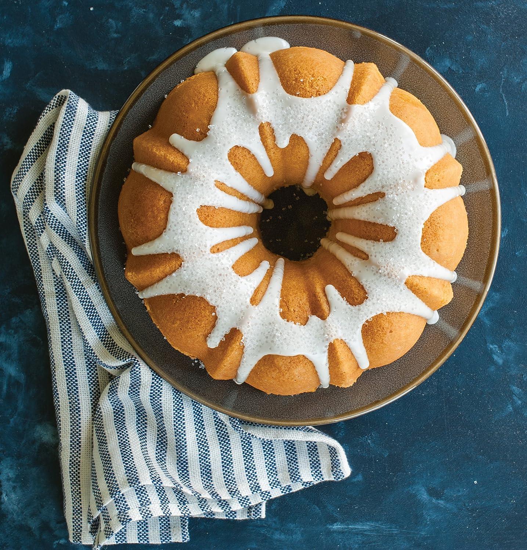Molde Nordic Ware para Bundt Cake de 2,84 L